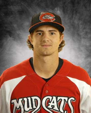 Carolina Mudcats Back Merritt's Dominant Performance
