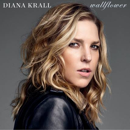 Diana Krall announces rescheduled US dates for