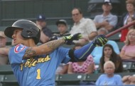 Pelicans Recap: W, 6-4 vs. Frederick - Penalver, Young pace Pelicans in game two win
