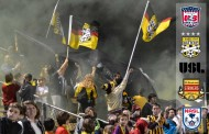Charleston Battery to host Fort Lauderdale on May 27 U.S. Open Cup Match