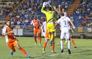Carolina RailHawks defeat Fort Lauderdale Strikers
