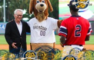 RiverDogs Clip Shorebirds 8-7, Snap Streak in Friday Night Marathon