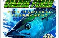24th Annual Sneads Ferry King Mackerel Tournament begins Tomorrow