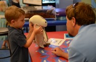 NC Aquarium at Pine Knoll Shores offers Homeschool Day Sept. 10