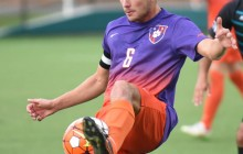 No. 5 Clemson Falls to No. 2 Notre Dame 1-0 Saturday Night