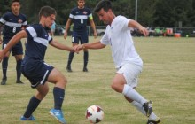 St. Andrews University Men's Soccer pushes home unbeaten streak to 11 with win