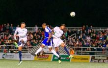 Saint Louis Snaps Charlotte Independence's 12-Match Unbeaten Streak