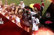 South Carolina Gamecocks Earn 2-2 Draw at Arkansas