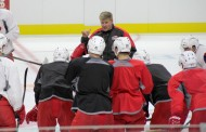 Carolina Hurricanes trim Training Camp roster by five